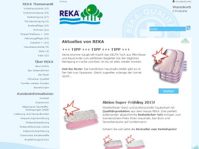 REKA Vertrieb Deutschland