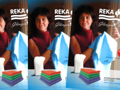 REKA Deutschland Katalog