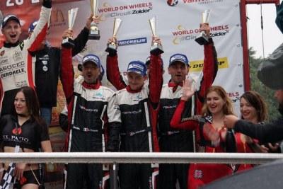 Dario Pergolini Ligier JS53evo2 T2 Racing Switzerland Belcar