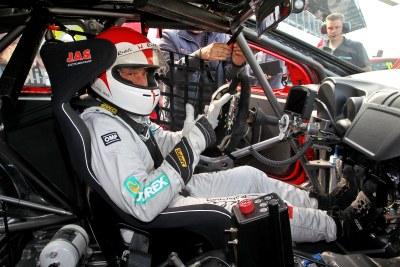Rikli Motorsport Peter Rikli