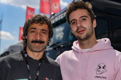 Rikli Motorsport FIA ETCC